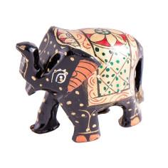 Glücks Elefant grosser Bruder