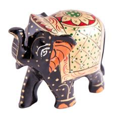 Glücks Elefant Papi