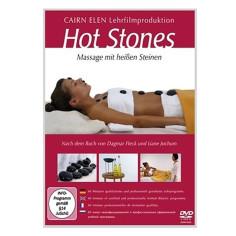 Hot Stones -Dagmar Fleck & Liane Jochum - DVD
