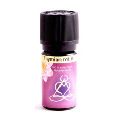 Thymian rot 5 ml Ätherisches Öl