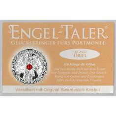 Erzengel Uriel Kristall Chakra Heilung Stab
