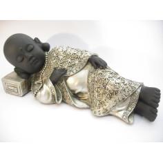 Schlafender Mönch