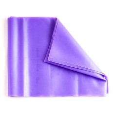 Yoga Elastikband - lila