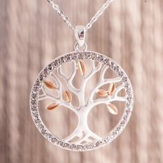 Anhänger Yggdrasil Lebensbaum