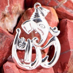 Ganesha Anhänger