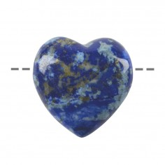 Anhänger Herz Lapis Lazuli