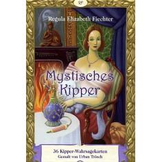 Mystisches Kipper - Karten
