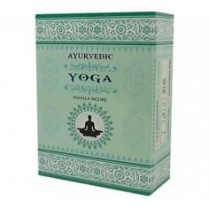 Yoga Ayurvedische Räucherstäbchen Masala premium