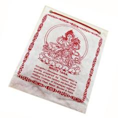 Tibetische Weihrauchmischung - Weisse Tara