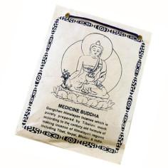 Tibetische Weihrauchmischung - Medizin Buddha