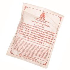 Tibetische Weihrauchmischung - Rio Sang Chod
