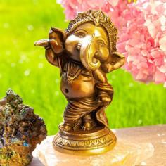 Tanzender Baby Ganesha