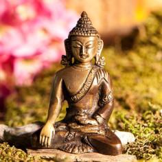 Akshobhya Dhyani Buddha