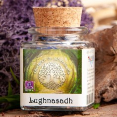 Lughnasadh - Jahreskreisfeste Räucherung