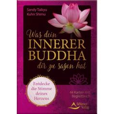 Dein innerer Buddha - Set