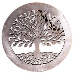 Spiegel Baum des Lebens
