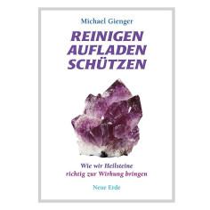 Reinigen-Aufladen-Schützen - Buch