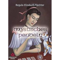 Mystisches Pendeln - Set - Regula Elizabeth Fichter
