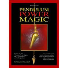 Pendel-Macht und Magie-Set - Roberto Gadini