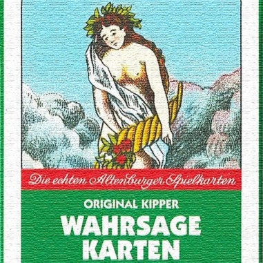 Tarot Lenormand Kipper
